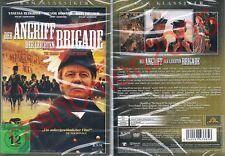 DVD ANGRIFF DER LEICHTEN BRIGADE 1968 Trevor Howard Vanessa Redgrave OOP Neu+OVP