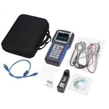 JDS2023 Oscilloscopio Palmare digitale 1-Channel 20MHz Multimetro EU plug