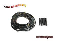 MZ/MUZ faisceau câbles TS125 TS150 de luxe P1 F. Tacho DZM U.CLIGNOTANT, avec