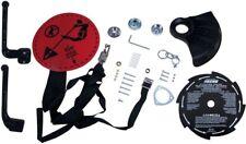 ECHO SRM 8 Circular Brush Cutter Harness 8 Tooth Metal Blade Conversion Kit