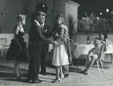 CLAUDIA CARDINALE 1960s VINTAGE PHOTO ORIGINAL #4