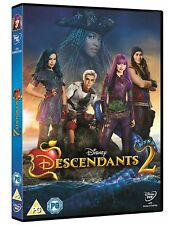 Descendants 2 DVD, New and sealed, free post.