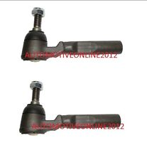 TOG 2 FRONT OUTER TIE ROD END FORD TERRITORY SX SY 04-11 HEAVY DUTY SPEC