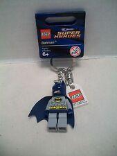 Lego #853429 Batman DC Universe Super Heroes Key Chain RHTF With Tag NIB 2012!