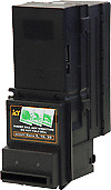 Brand New - ICT A6-25SCP-USD4 Bill Acceptor - 12 VOLT