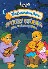 Berenstain Bears, the - Trick or Treat - Spooky Stories