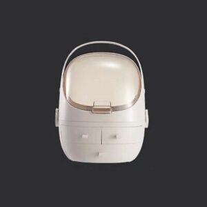 Woman Cosmetic Case Organizer Makeup Box Travel Storage Box Multi-functional New