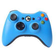 Wireless Game Controller Remote for Microsoft Xbox 360 Gamepad Joypad Blue 1PC