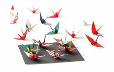100 Sheets World Flag Crane origami papers 75mm*75 ( 25 design)
