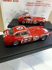 Automodelli Scala 1/43 Ferrari 340 Mexico Carrera Panamericana 1952