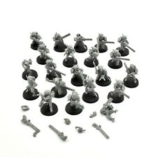 TAU EMPIRE 20 Fire Warriors #1 Warhammer 40K