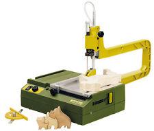 Proxxon défilement / fretsaw ds230e fraisage travail du bois scie 27088 RDGTOOLS