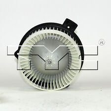 05-09 Honda Odyssey Front A/C Fan HVAC Heater Blower Motor - TYC 700192