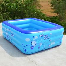 120/130/150cm Intex Pool Schwimmbecken Planschbecken Gartenpool Baby