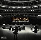 Ten Songs from Live at Carnegie Hall von Ryan Adams (2015), Neu OVP, CD