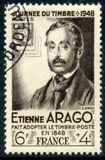 STAMP / TIMBRE FRANCE OBLITERE N° 794 / CELEBRITE / ETIENNE ARAGO