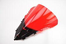 07-08 Yamaha YZF-R1 Puig Racing Windscreen, Red  4365R