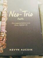 Kevyn Aucoin Neo-Trio Palette New