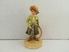 Sebastian Miniatures Games In Springtime 6232 Girl Ring