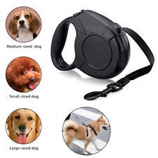 8-50KGS Large Dog Lead Leash Strongs Retractable Extendables Lockable Tape 8M