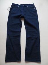 Levi's 506 Jeans Hose, W 40 /L 32, indigo blau, NEU ! Rockabilly Stretch Denim !