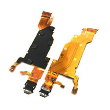 For Sony Xperia XZ2 Premium H8166 XZ2P Plus USB Charging Port Dock Flex Cable