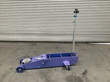Blue Point 10 Ton Hydraulic Floor Jack