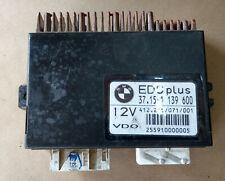 BMW E31 E32 EDC PLUS Steuergerät 850I 750I Modul Fahrwerksteuerung 1139600