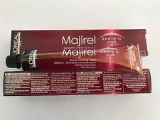 L'Oreal Professionnel Paris Majirel Hair Color Crème 50ml **Reduced!!**