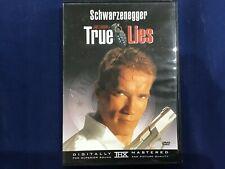 True Lies DVD Set   M1911
