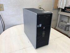 HP Compaq DC5750 Desktop AMD Athlon 64 Processor Computer