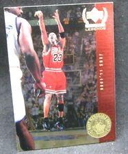 Michael Jordan 1999-00 UD Legends MJ Most Memorable Shots#MJ6!Bulls G GOAT HOF