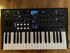 Korg Wavestate Synthesizer - Gently Used / Free Software Bundle / Free Shipping
