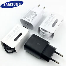 OEM TA800 25W USB-C PD3.0 Super Fast Charger For Samsung Galaxy Note 10+ S10