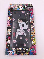 Tokidoki iPhone 7/8 Case: Sakura (J5)