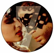 """Prince 7 Picture Disc 3 mixes Uk 12"""""""
