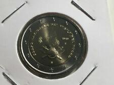 Pièces euro de l'Italie pour 2 Euro Année 2020