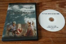 The Place Where We Were Born (DVD) Kao Kalia Yang Hmong refugee documentary