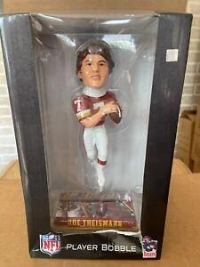 Joe Theismann Washington Redskins NFL Legends Series SE Bobblehead NFL NIB