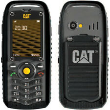 CAT B25 Caterpillar Ruggedised IP67 Tough SmartPhone SIM Free Unlocked