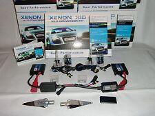 H7 Slim Line Xenon Kit Nachrüstsatz HID SET KIT 6000K - AUDI - VW - BMW - SEAT