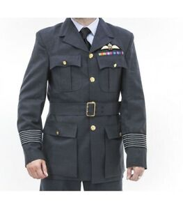 WW2 RAF officers TUNIC - MADE TO YOUR SIZES