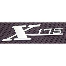 Lambretta Badge, Lambretta legshield, X175, MB