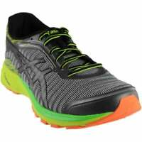 ASICS Dynaflyte  Casual Running  Shoes - Grey - Mens