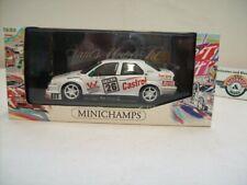 """Alfa Romeo 155 V6 TI #26 """"Struwe"""" DTM 1994, Minichamps 1:43, OVP"""