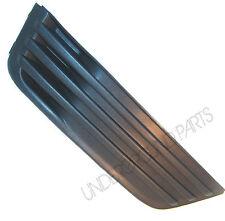 FORD FOCUS MK2 BUMPER LOWER FOG GRILLE TRIM COVER PANEL MOULDING OFFSIDE RIGHT