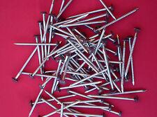 Clavijas de fijación del tablero Fascia y plafón/Poly Pins/polytops Marrón 40 Mm x 25 Pines