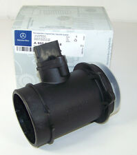 Mercedes R129 W140 W202 W210 AIR MASS SENSOR FLOW METER MAF Genuine 0000941048
