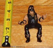 1997 WWF WWE Jakks Mankind Mick Foley Thumb Wrestling figure