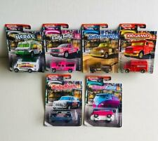 Matchbox Candy Themed Car Toy Vehicle- Styles Vary New